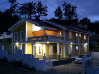 The Abode Villas And Homestay