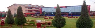 Marigold Resort, Baramulla, Marigold Resort