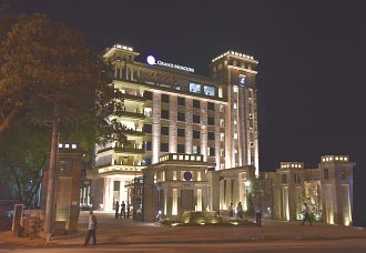 Grand Mercure Mysuru - An Accor Hotels Brand, Mysore