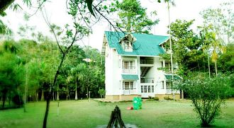 Vythiri Greens Holiday Resort
