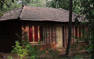 Rustic Holidays Resorts, Ratnagiri