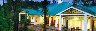 Anavilasam Luxury Plantation House