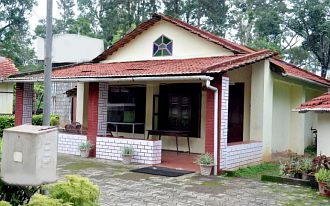 Celestail Greens, Coorg