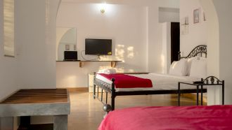 Naked Space Boutique Hotel GOA