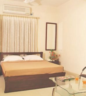 Star City Serviced Apartments