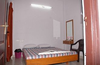 India Inn Guest House AGRA