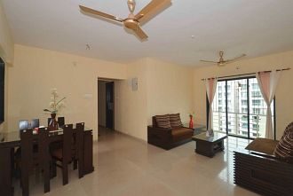 Trusted Serviced Apartments in Andheri JVLR MUMBAI