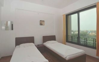 TrustedStay Serviced Apartments In Bhandup West MUMBAI