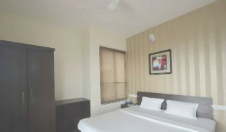 TrustedStay Serviced Apartment In Thane MUMBAI