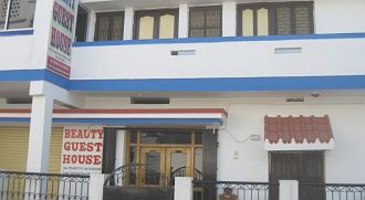 Beauty Guest House, Bodhgaya