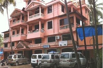 Bogpre Family Inn Guest House GOA