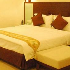Trustedstay Serviced Apartments Road No 68 in Jubilee Hills