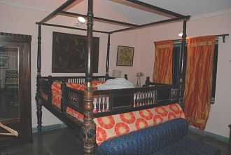 Hotel Aurodhan Heritage Guest House, Pondicherry