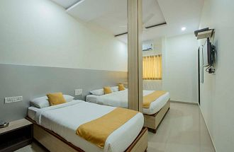 Kailash Park Boutique Room MUMBAI