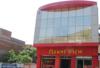 Hotel Mount View JAIPUR