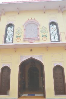 The T T Palace JAIPUR