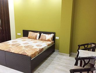 Prachi Bed & Breakfast NEW DELHI