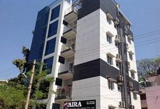 Aira Serviced Apartments Pvt Ltd