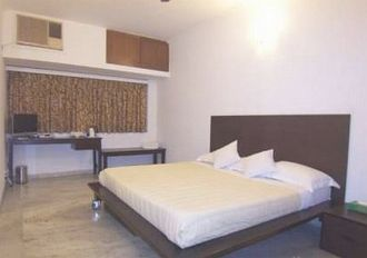 Kalkaji Extension Service Apartment NEW DELHI
