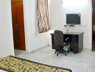 Defence Colony Service Apartment NEW DELHI