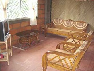 Coorg Clay Stay, Coorg