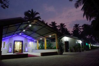 Majestic Beach Comforts GOA