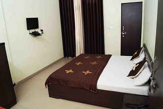 TG Rooms Tonk Road JAIPUR
