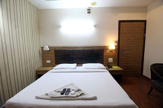 TG Rooms Karol Bagh NEW DELHI