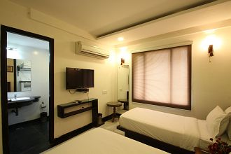 TG Rooms Shilp Gram AGRA