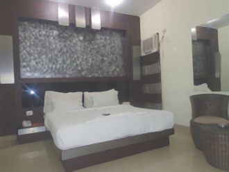 TG Rooms Channa Market NEW DELHI