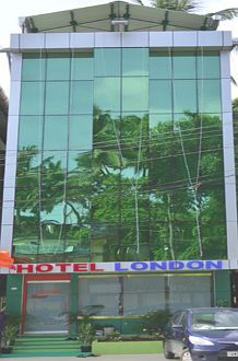 Hotel London, Port Blair