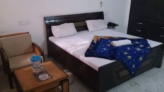 New Himachal View Guest House, Chandigarh