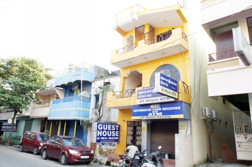 Jowill Guest House