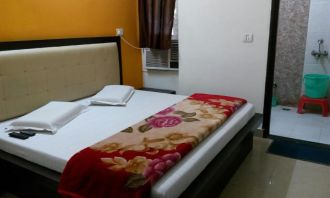 Hotel S. D. International AGRA