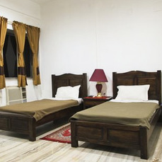 TG Rooms Saket Estate