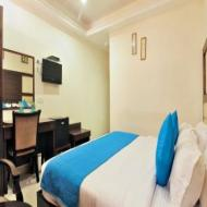 ZO Rooms Chandigarh Sector 34