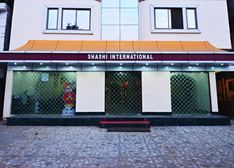 Hotel Shashi International, Bodhgaya