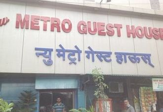 New Metro Guest House MUMBAI