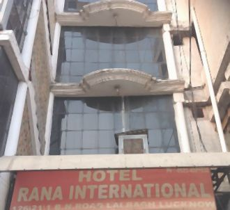 Rana International Hotel