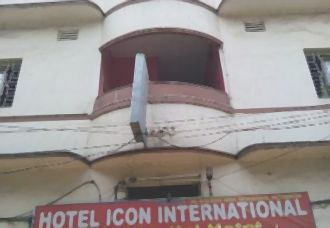 Hotel Icon International
