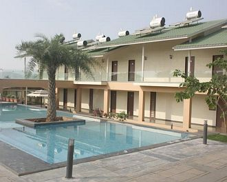 V Resorts E&G Green Valley Nashik, Nashik