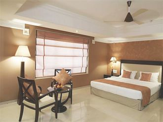 Vista Rooms at Calangute GOA