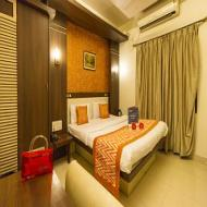 OYO Rooms Majestic 3