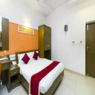 OYO Rooms Infantry Road