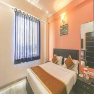 ZO Rooms Mansarovar Patrakar Colony