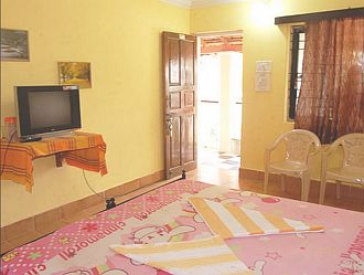 Brothers Guest House GOA