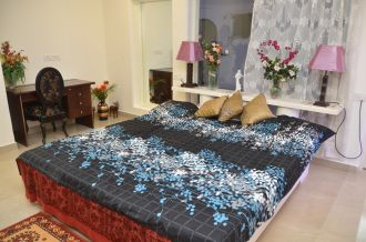 BlueBerry Stays Bungalow, Bhopal