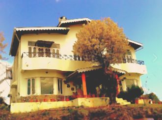 TG Stays Majkhali Post Office, Ranikhet