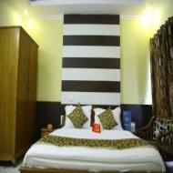 OYO Rooms Chandigarh Sector 7