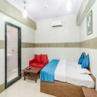 ZO Rooms Juhu Chowpatty